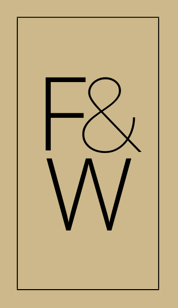 media design and print logo