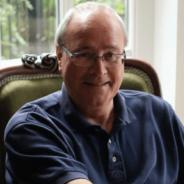 Jim Foxall